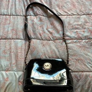 Micheal Kors Crossbody Purse